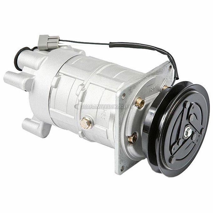 Mercedes Benz 380SLC A/C Compressor