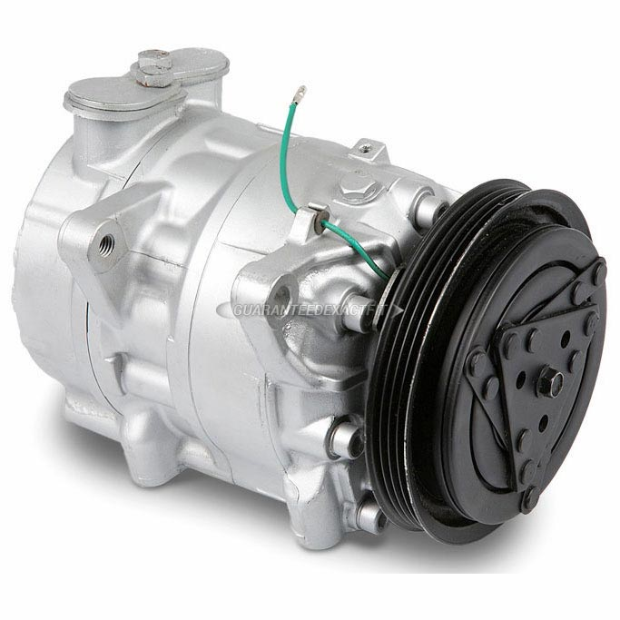 Infiniti J30                            A/C CompressorA/C Compressor