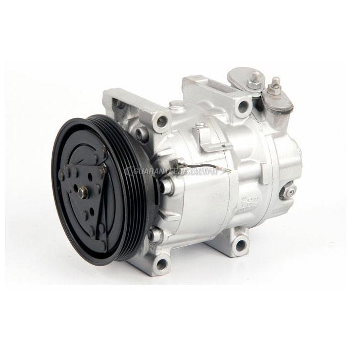Nissan Pathfinder A/C Compressor