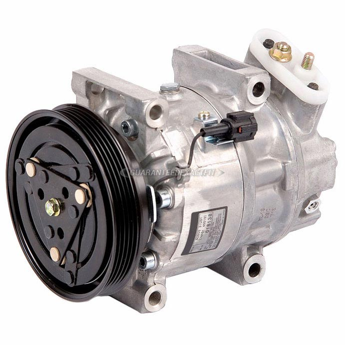 Infiniti QX4 A/C Compressor