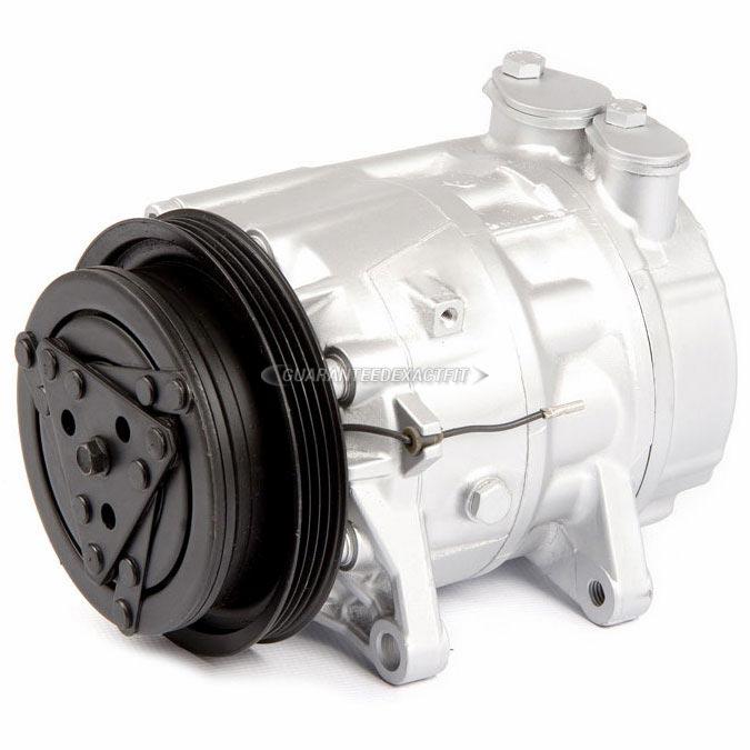 Infiniti Q45                            A/C CompressorA/C Compressor