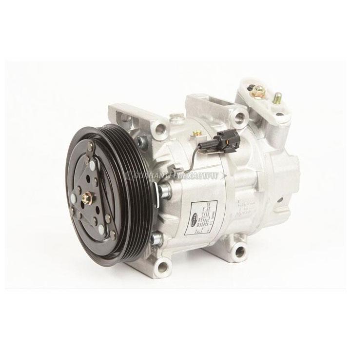 Nissan Maxima A/C Compressor