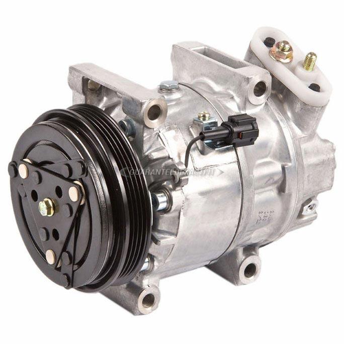 Infiniti Q45 A/C Compressor