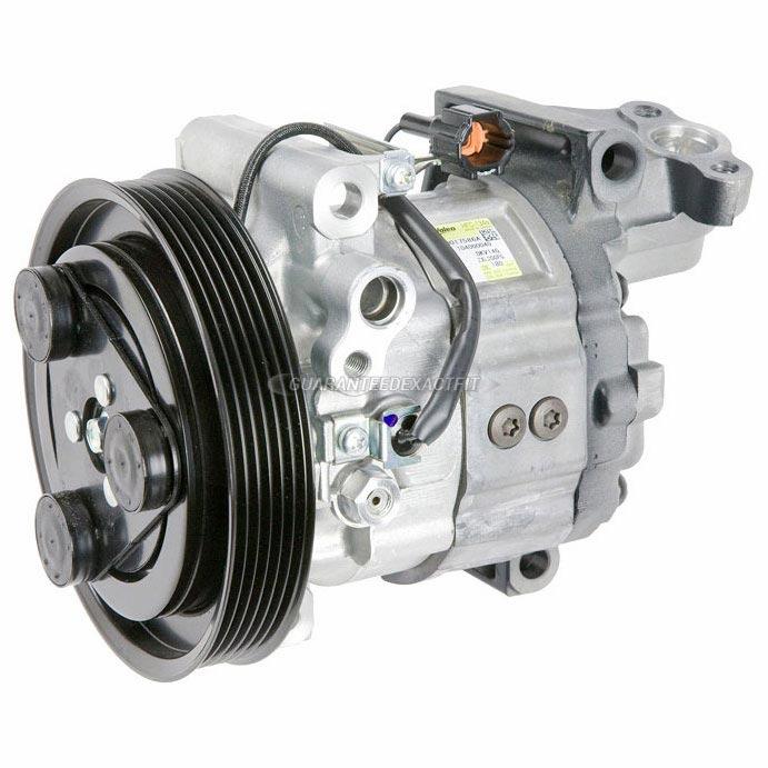 Nissan NX Coupe A/C Compressor