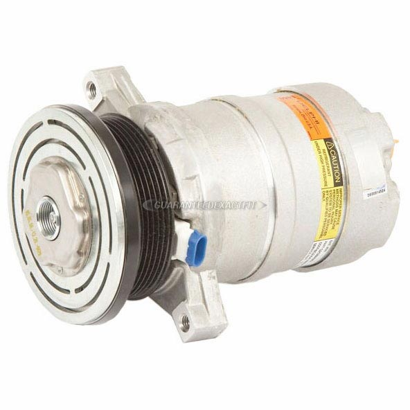 Cadillac Allante                        A/C CompressorA/C Compressor