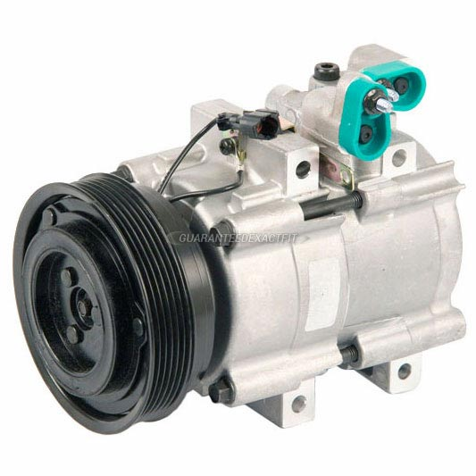 Kia Optima A/C Compressor