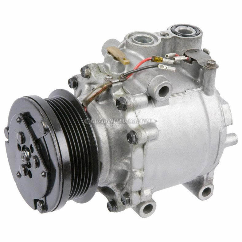 Ford Taurus A/C Compressor