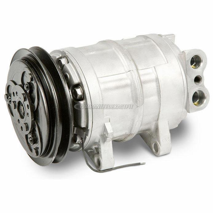 GMC W5500 Truck A/C Compressor