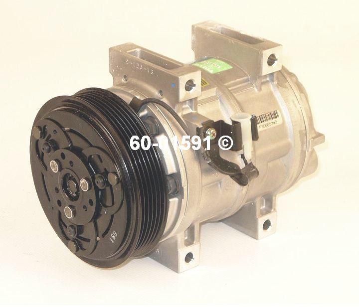 Volvo S40                            A/C CompressorA/C Compressor