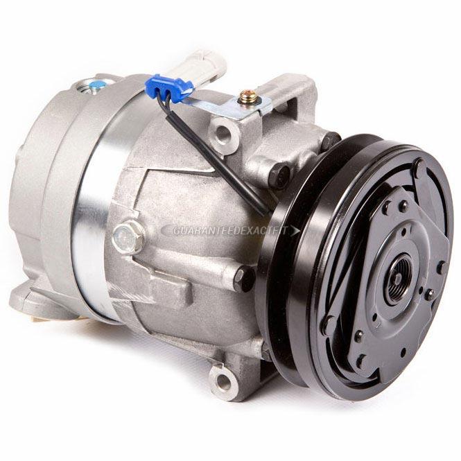 Daewoo Lanos                          A/C CompressorA/C Compressor