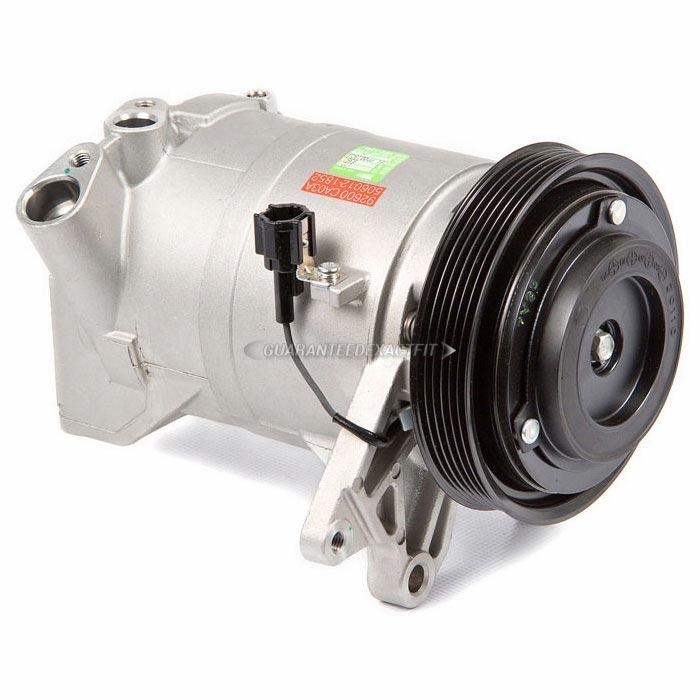 Nissan Murano A/C Compressor
