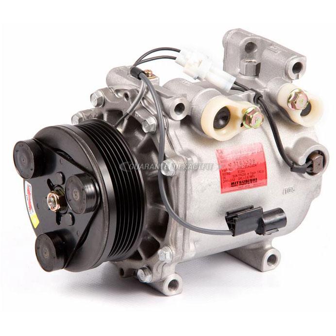 Mitsubishi Endeavor A/C Compressor
