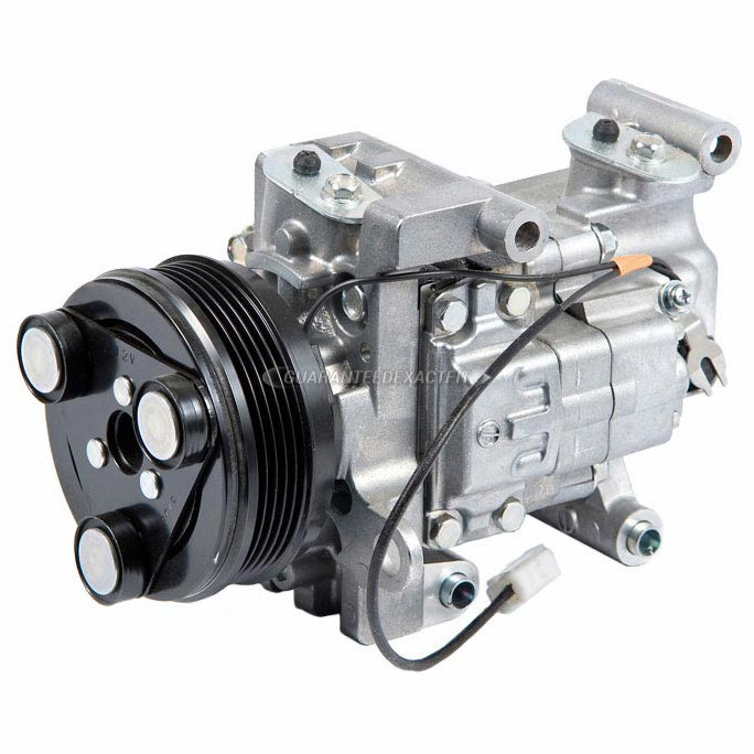 Mazda 5 A/C Compressor