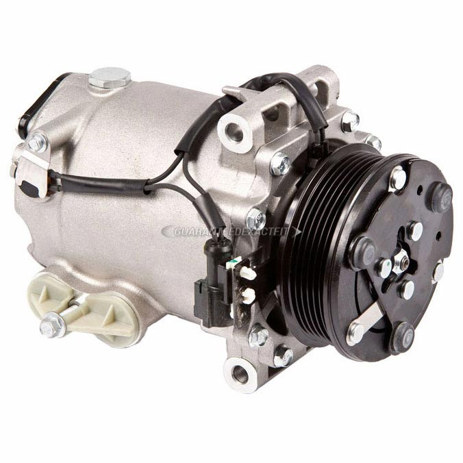 Saturn Vue A/C Compressor