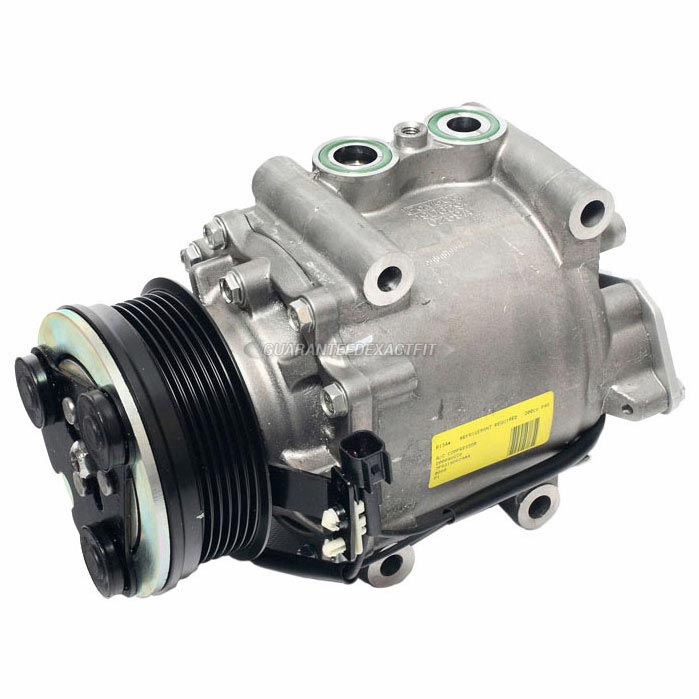 Ford Freestyle A/C Compressor