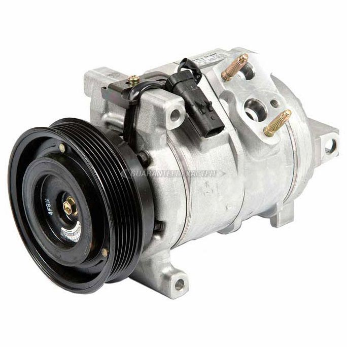 Dodge Charger A/C Compressor