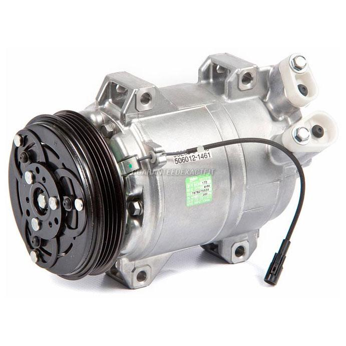 Suzuki XL-7 A/C Compressor