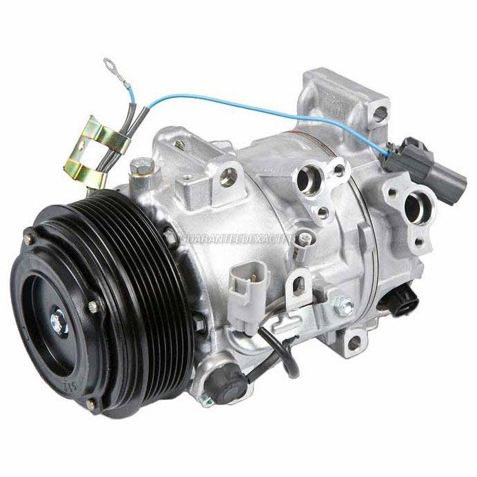 Toyota Avalon A/C Compressor
