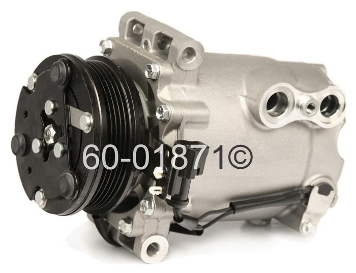 Saturn Vue                            A/C CompressorA/C Compressor