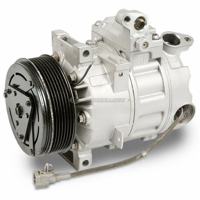 Infiniti M35 A/C Compressor
