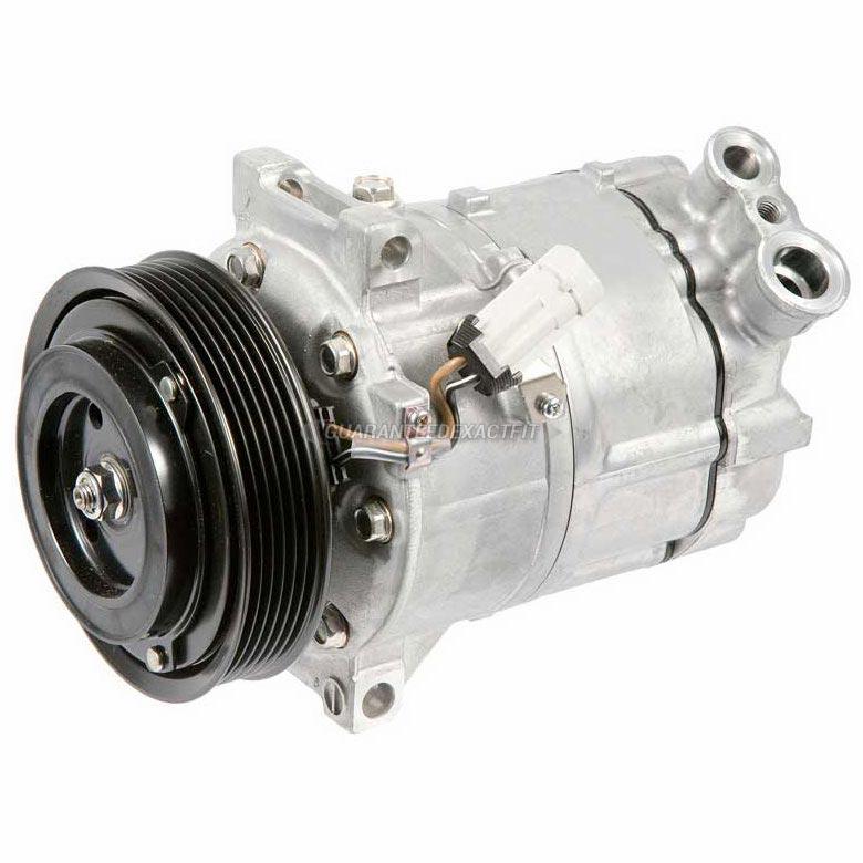 Saab 9-3 A/C Compressor