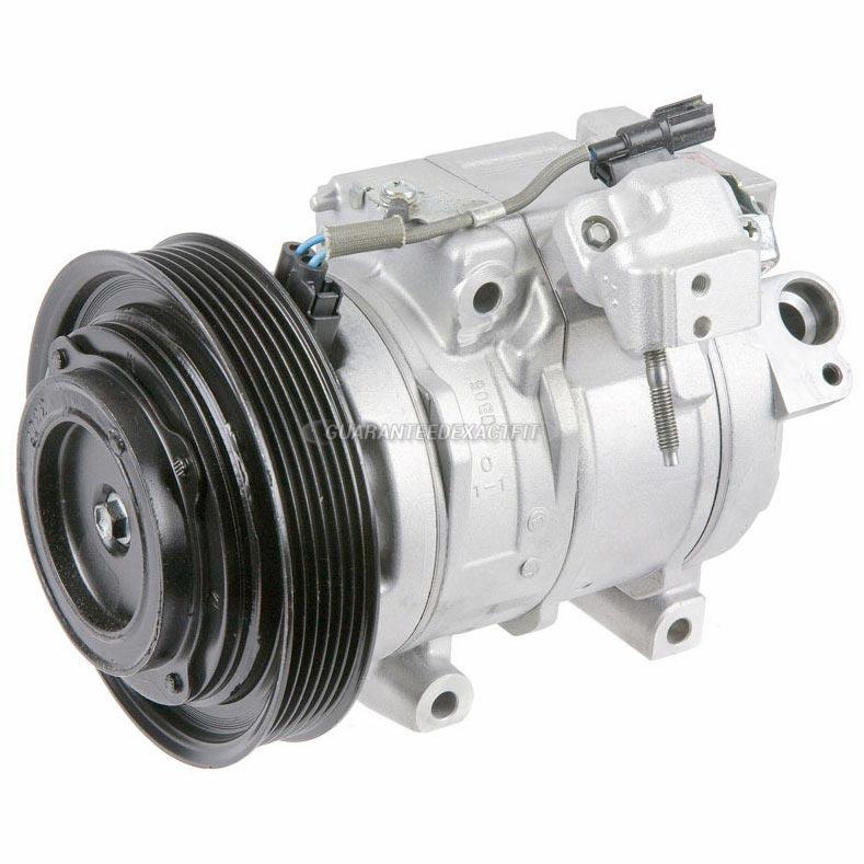 Acura ZDX                            A/C CompressorA/C Compressor