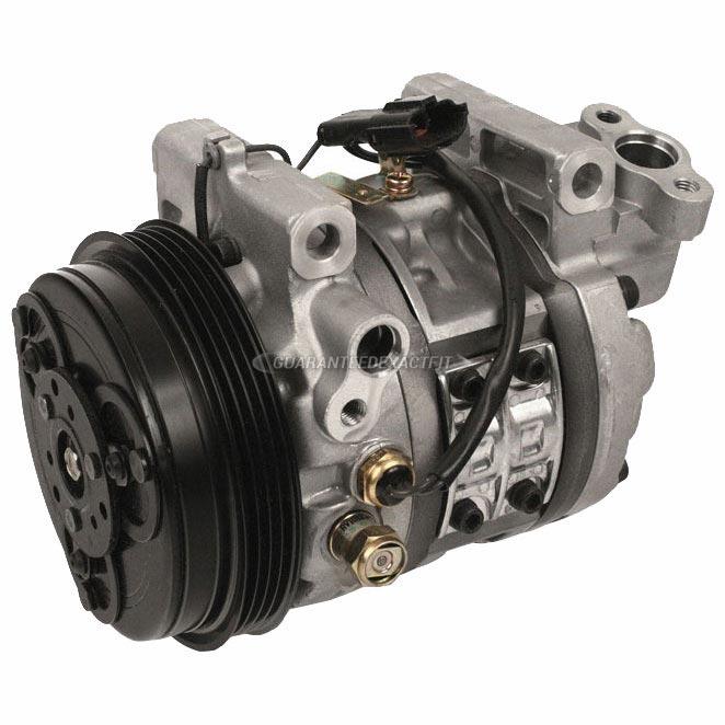 Subaru Legacy                         A/C CompressorA/C Compressor
