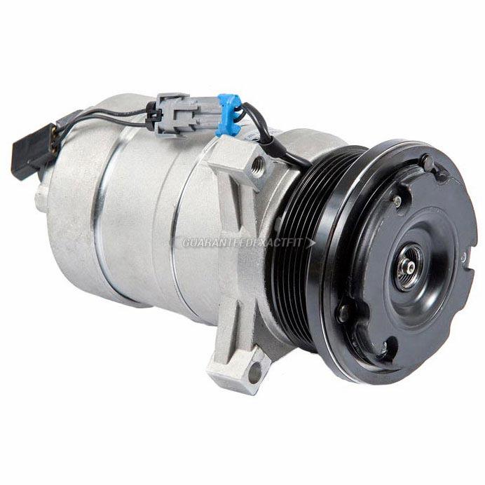 Chevrolet Van AC Compressor Parts, View Online Part Sale