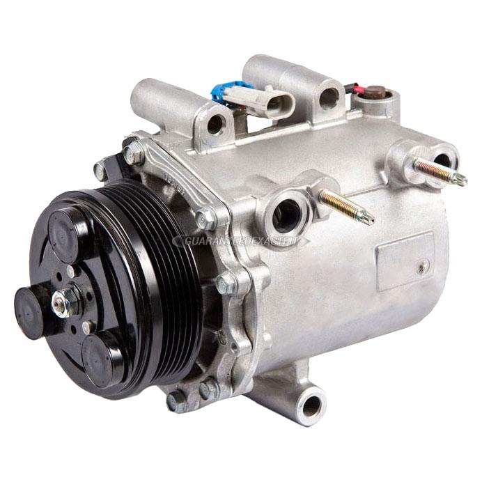 Pontiac Aztek                          A/C CompressorA/C Compressor