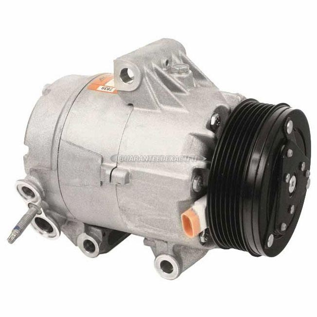 Saturn Ion A/C Compressor