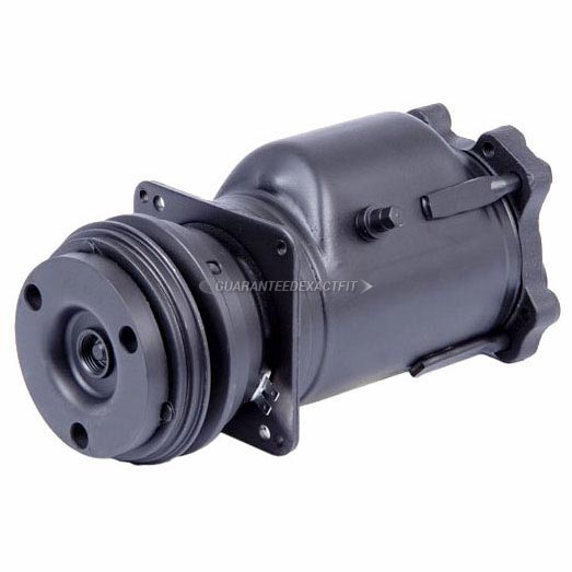Mercedes_Benz 230                            A/C Compressor