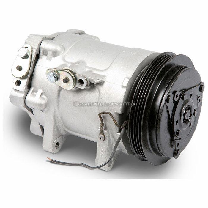 Nissan 300ZX A/C Compressor