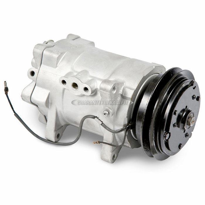 Nissan 280ZX                          A/C CompressorA/C Compressor