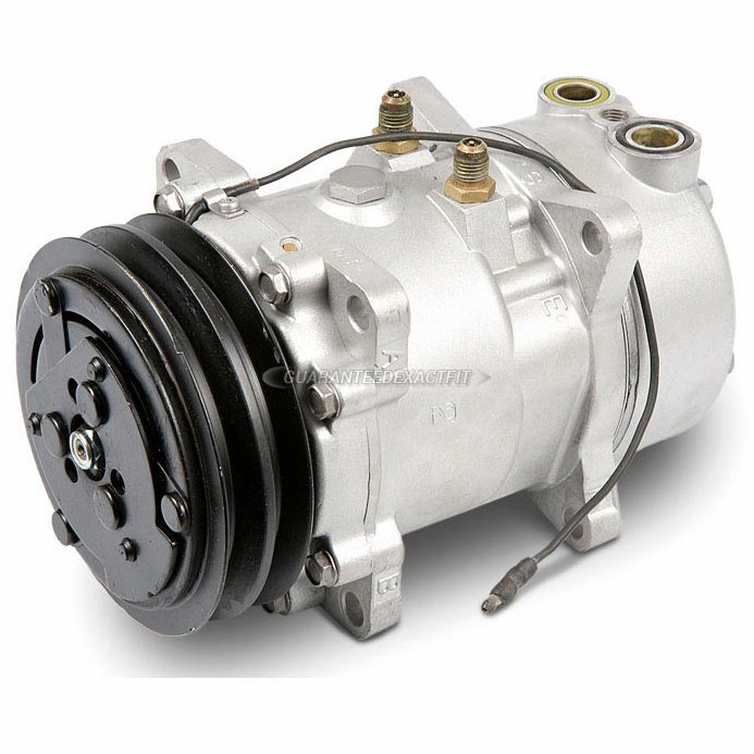Mazda GLC A/C Compressor