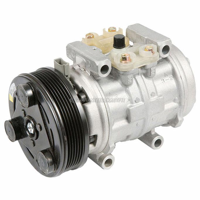 Ford EXP A/C Compressor