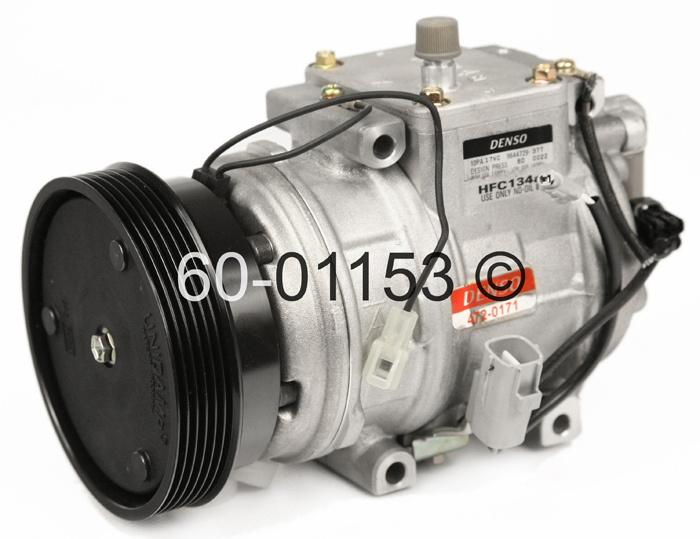 Toyota Celica A/C Compressor