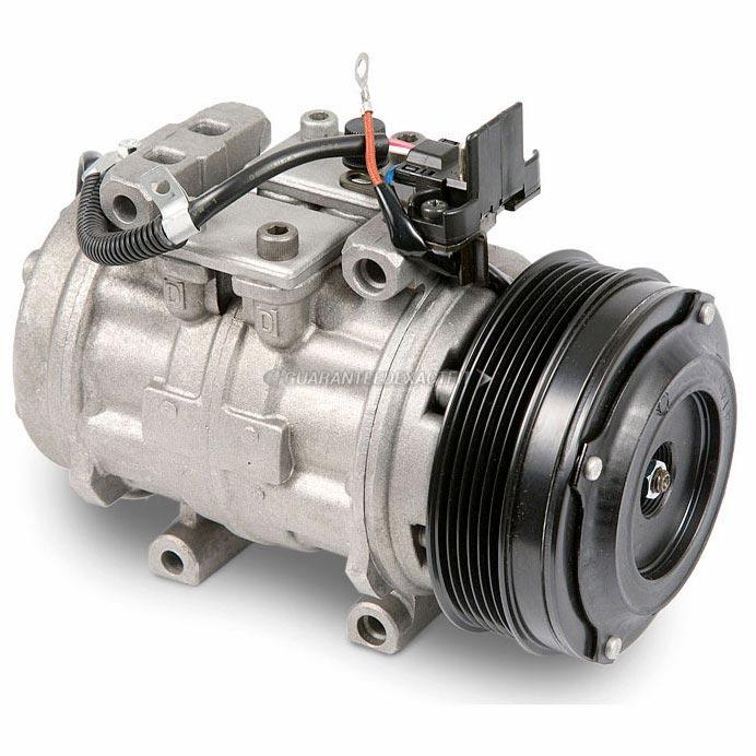Mercedes_Benz 300D                           A/C CompressorA/C Compressor