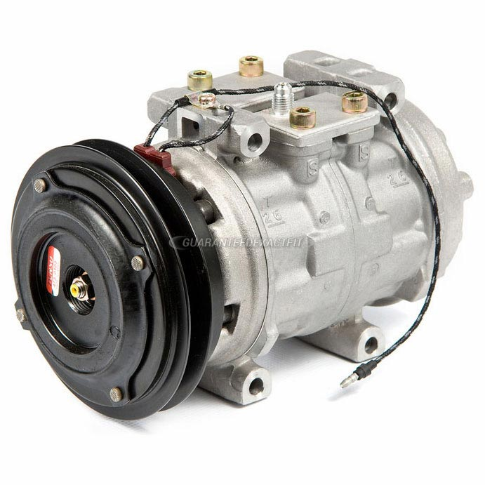 Acura Integra A/C Compressor From Discount AC Parts