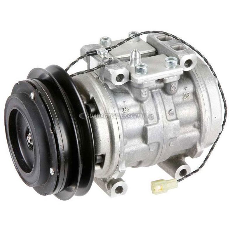 Dodge D50 Ram                        A/C CompressorA/C Compressor