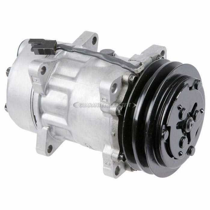 Volkswagen Van or Bus -Type II A/C Compressor