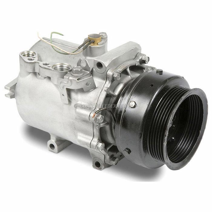Dodge Stealth A/C Compressor