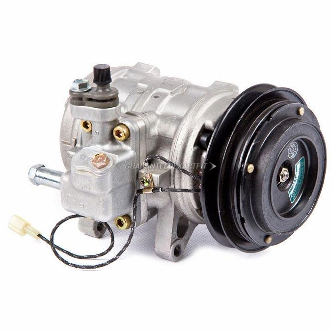 Ford Festiva                        A/C CompressorA/C Compressor