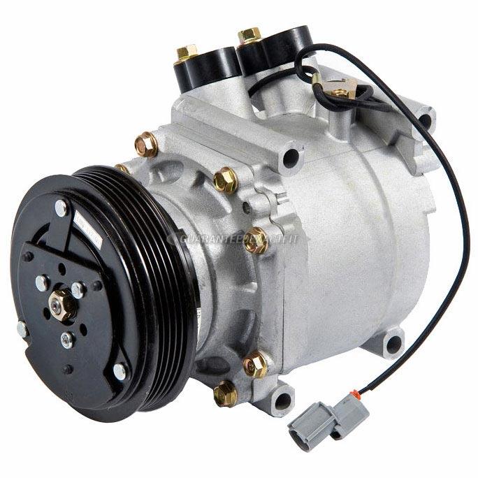 Honda Prelude A/C Compressor