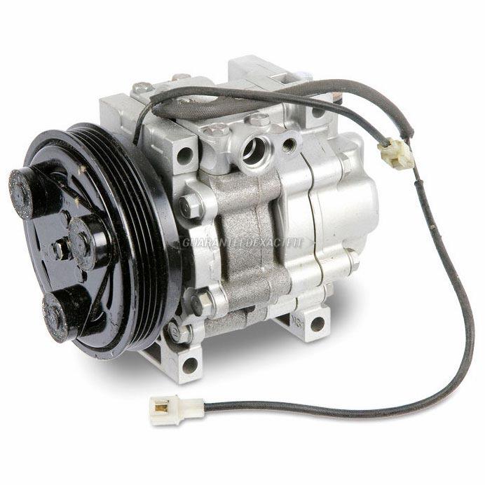 Mazda 323                            A/C CompressorA/C Compressor
