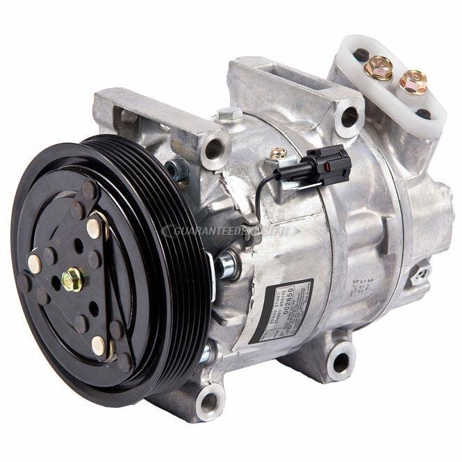 Infiniti I30 A/C Compressor