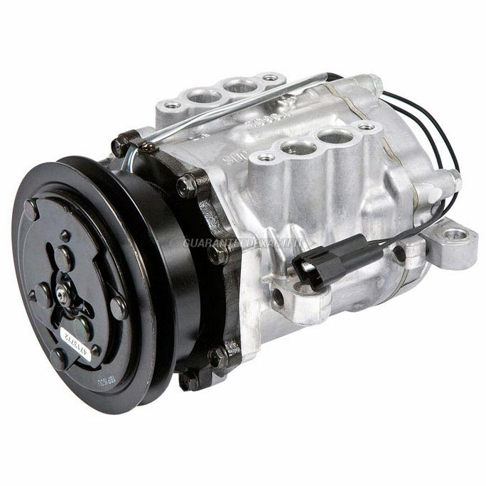 Plymouth Scamp A/C Compressor