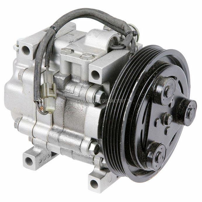 Mazda MX3 A/C Compressor