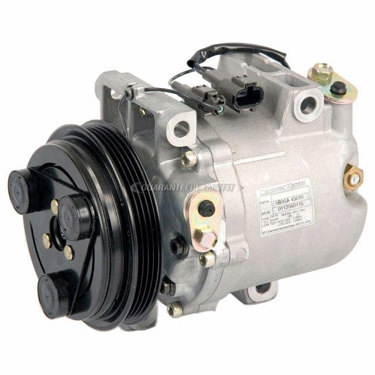 Subaru Impreza A/C Compressor