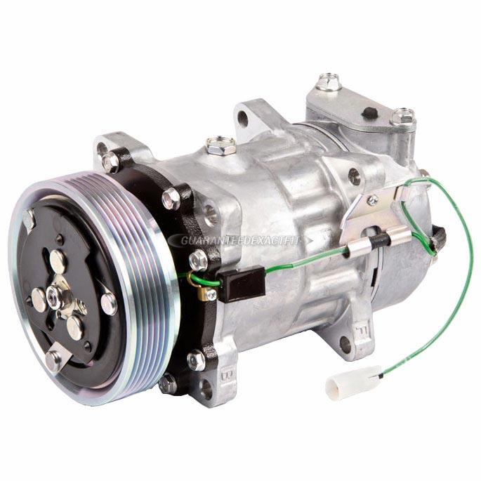Volvo S90 A/C Compressor