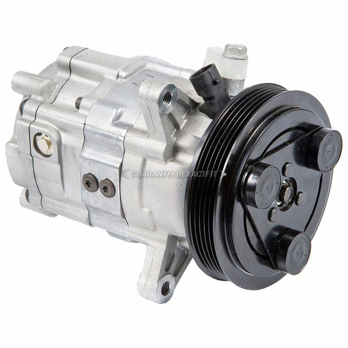 Saturn S Series A/C Compressor
